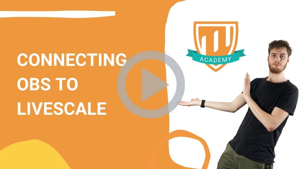 Connecting OBS Livescale Live Production Tips Tricks with TheFunnyGuy