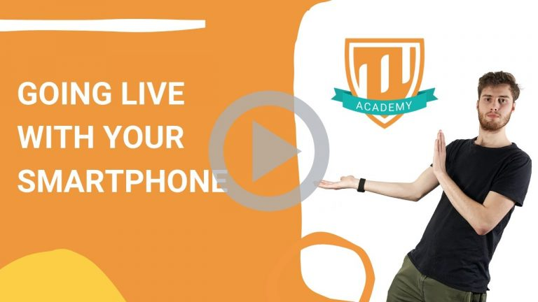 Live Shopping Mobile Production Live Production Tips Tricks with TheFunnyGuy