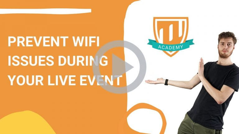 Prevent Wifi Issues Live TheFunnyGuy