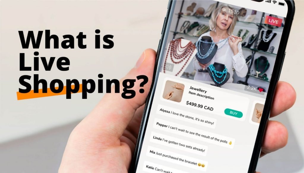 What-is-Live-Shopping