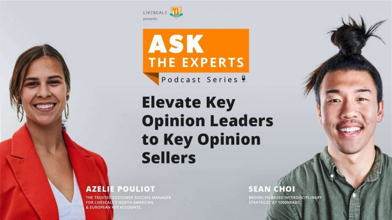 Ask the Expert from KOL to KOS podcast