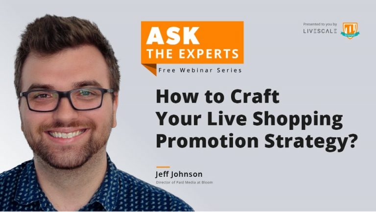 live-shopping-traffic-promotion-strategy