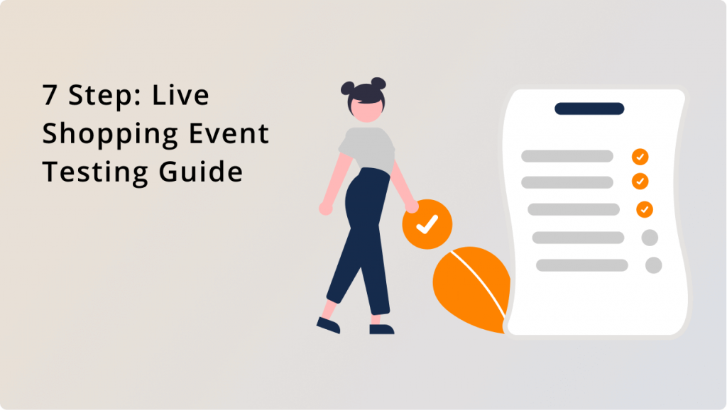 live-shopping-testing-guide-check-list